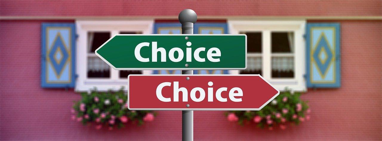 Quelle direction prendre ?